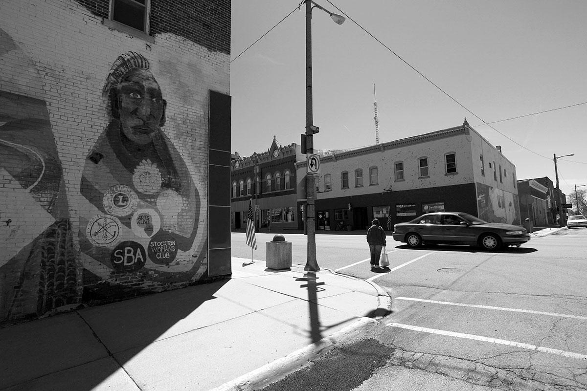 Stockton, IL